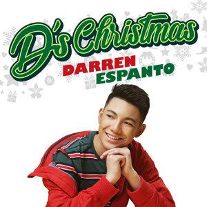 Darren Espanto