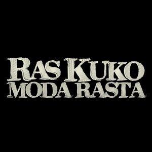 Ras Kuko 歌手頭像