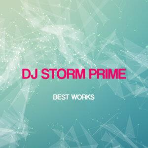 Dj Storm Prime 歌手頭像