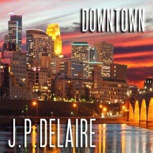 J.P. DeLaire