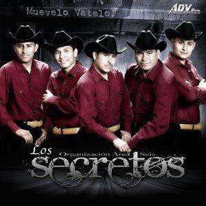 Organización Area Seis Los Secretos 歌手頭像