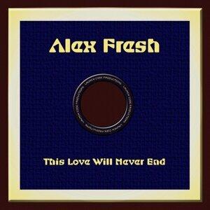 Alex Fresh 歌手頭像