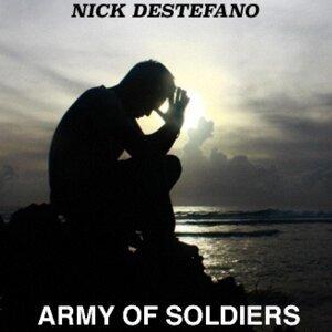 Nick DeStefano 歌手頭像