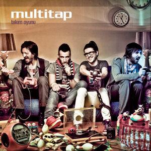 Multitap 歌手頭像