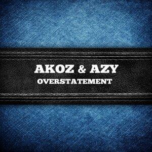 Akoz, Azy 歌手頭像
