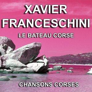 Xavier Franceschini 歌手頭像