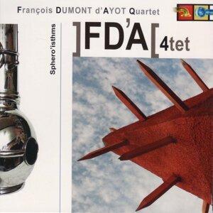 François Dumont d'Ayot Quartet 歌手頭像