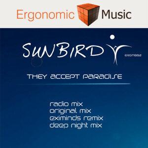 Sunbird 歌手頭像