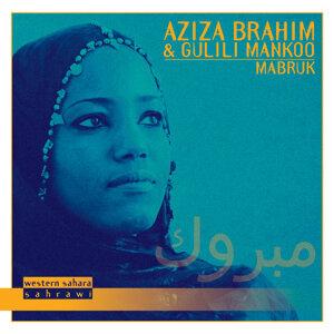 Aziza Brahim, Gulili Mankoo 歌手頭像