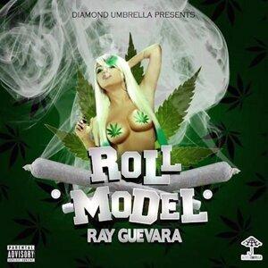 Ray Guevara 歌手頭像