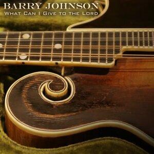 Barry Johnson 歌手頭像