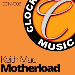 Keith Mac 歌手頭像