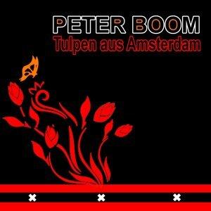Peter Boom 歌手頭像
