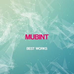 Mubint 歌手頭像