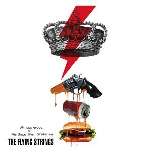 The Flying Strings 歌手頭像