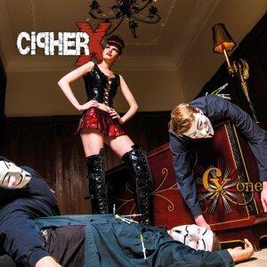 CipherX