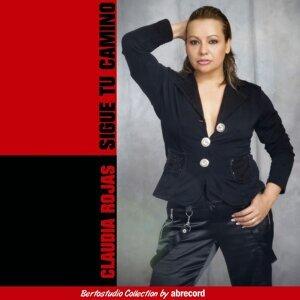 Claudia Rojas 歌手頭像