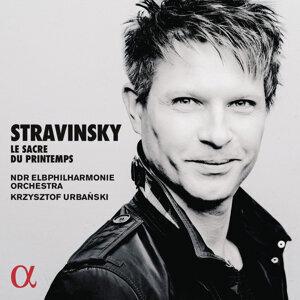 Krzysztof Urbanski 歌手頭像