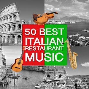 Francesco Digilio & His Small Orchestra 歌手頭像