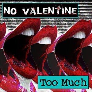 No Valentine 歌手頭像