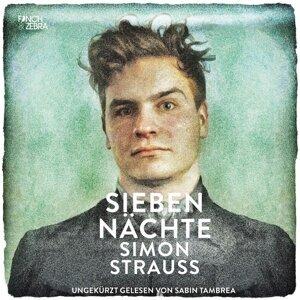 Simon Strauss 歌手頭像