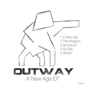 Outway 歌手頭像