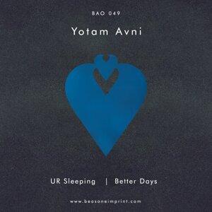 Yotam Avni 歌手頭像