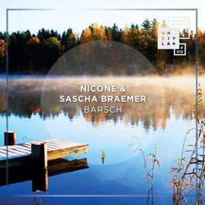 Niconé, Sascha Braemer
