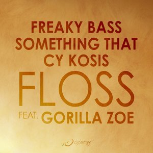 Freaky Bass, Something That, Cy Kosis 歌手頭像