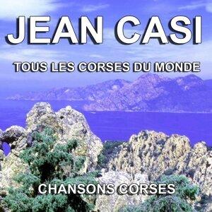 Jean Casi 歌手頭像