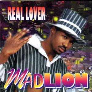Mad Lion 歌手頭像