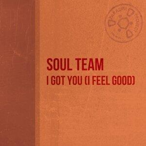 Soul Team 歌手頭像