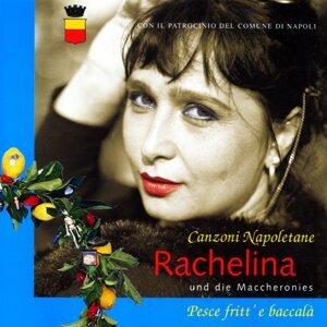 Rachelina und die Maccheronies 歌手頭像