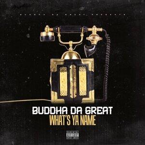 Buddha da Great 歌手頭像
