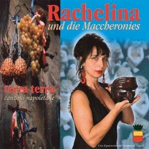 Rachelina 歌手頭像