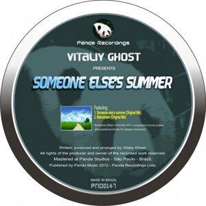 Vitaliy Ghost 歌手頭像