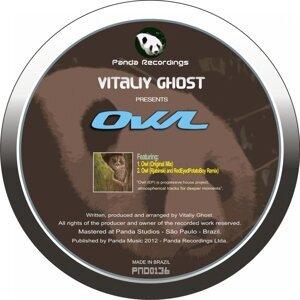 Vitaliy Ghost