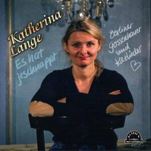 Katherina Lange 歌手頭像