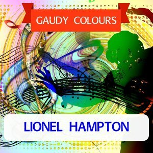 Lionel Hampton (萊諾漢普頓) 歌手頭像