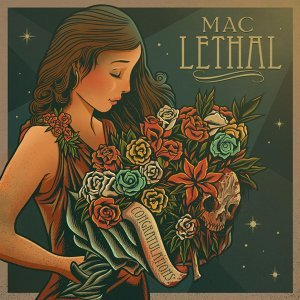 Mac Lethal 歌手頭像