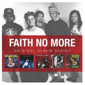 Faith No More (不再信仰合唱團) 歌手頭像
