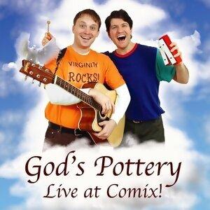 God's Pottery 歌手頭像