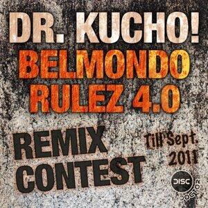 Dr Kucho 歌手頭像