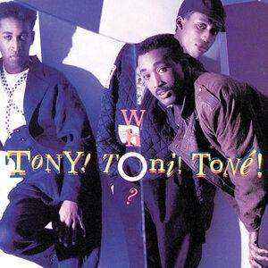 Tony Toni Toné