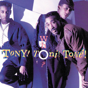 Tony Toni Toné 歌手頭像