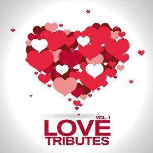 Love Tributes アーティスト写真
