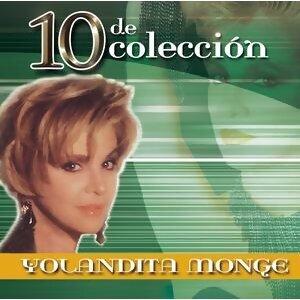 Yolandita Monge 歌手頭像