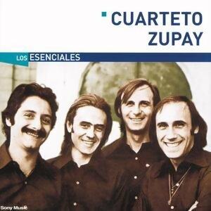 Cuarteto Zupay 歌手頭像