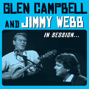 Glen Campbell & Jimmy Webb 歌手頭像