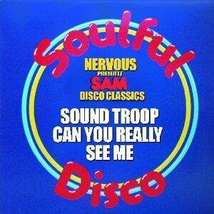 Sound Troop 歌手頭像